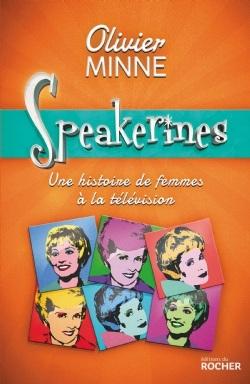 ©Speakerines- Olivier Minne- Ed du Rocher