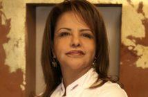 Fatéma Hal, une « dada » d'exception
