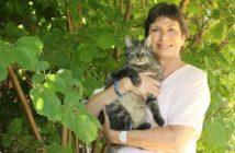 Béatrice Navarre-Colin, florathérapeute pour animaux
