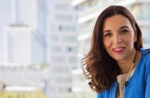 Barbara Régent, remettre l'humain au coeur des professions
