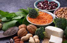 Régime vegan : les protéines gagnantes