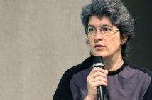 Brigitte Gothière, faire la paix dans nos assiettes