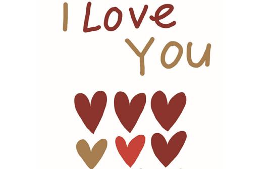 ©Je voulais te dire I Love You - Mid&Plus