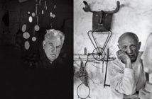 Calder chez Picasso