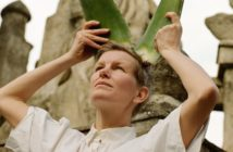 Laure Prouvost, ambassadrice à la Biennale de Venise