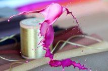 De l'influence de la couleur sur soi et autour de soi