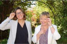 Angélique et Fabienne, retrouver la clé de votre boîte à bijoux