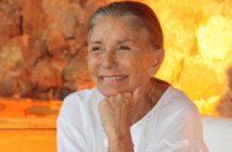 Perla Servan-Schreiber ou la dame joyeuse