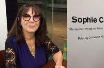 Sophie Calle fait de sa vie une œuvre d'art