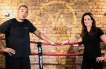 La boxe : les poings et le reste