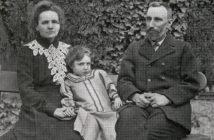 Les Pionnières : Marie Curie, mon idéal de femme