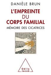 CORPS FAMILIAL CICATRICE D.BRUN-O.JACOB