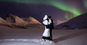 ©Un mariage à Tromse - Mid&Plus