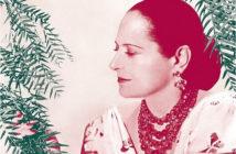 Helena Rubinstein, la  beauté sans frontières