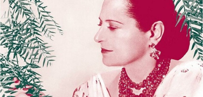 ©Collection Lilith Fass-MAHJ-Helena Rubinstein-Midetplus