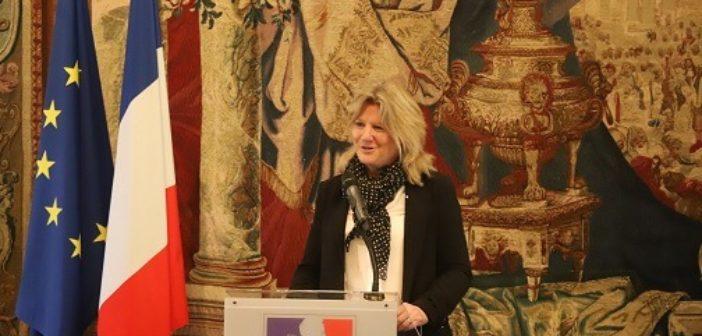 ©Ambassade de France au RU