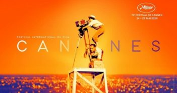 Cannes 2019 affiche