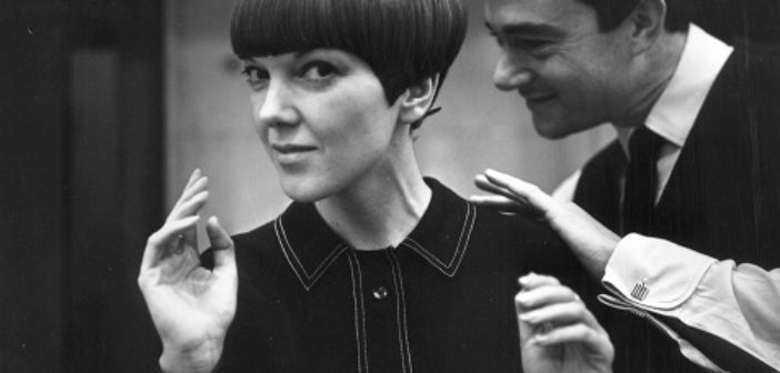 ©Mary Quant, photograph by Ronald Dumont, c.1967. © Ronald Dumont/Stringer/Getty Images