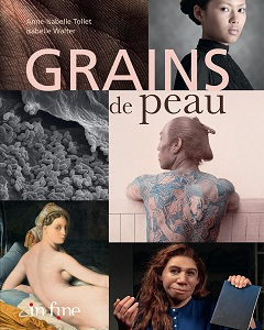 ©grains de peau Editions In Fine