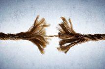 La rupture ou la violence du manque