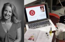 Isabelle Ferrand, créatrice de notes de parfum