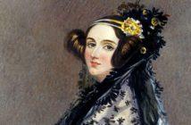 Les Pionnières : Ada Lovelace, première geek de l'histoire
