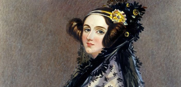 ©Ada Lovelace