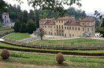 La Villa della Regina et ces dames de Savoie