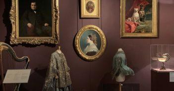 ©Mathilde Bonaparte - Palais Fresch Ajaccio