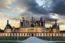 Les 500 ans de Chambord