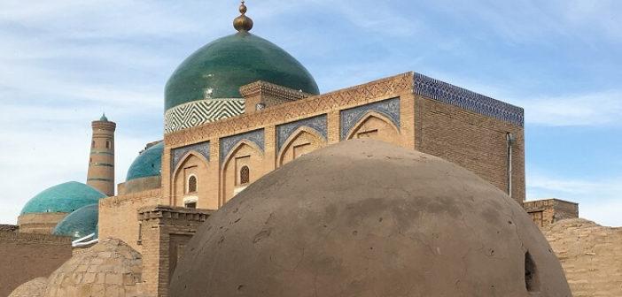 ©Ouzbekistan - Mid&Plus