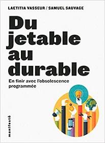 ©Du jetable au durable - Laetitia Vasseur