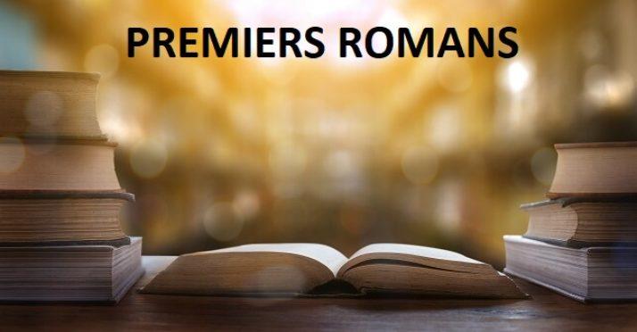 Romans : un premier qui compte