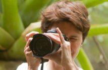 Laurence Paoli, une réponse pour préserver la nature