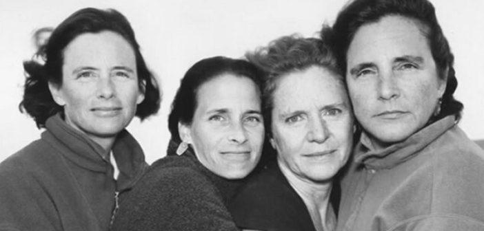©Nick Nixon - The Brown Sisters on You Tube