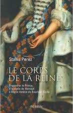 ©Le corps de la Reine - Stanis Perez