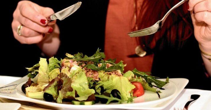 Et si nous mangions ce qui nous correspond ?