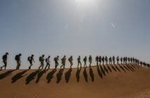 Vivre une aventure 100 % féminine et solidaire au cœur du désert