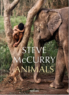©Taschen fo-mccurry_animals-cover_05349