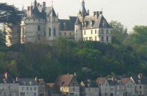 La photo à Chaumont-sur-Loire