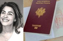 Sarah Doraghi, une drôle de migrante