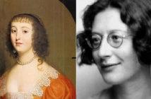 Philosophe, nom commun… féminin aussi