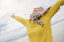 Trois règles pour vieillir avec audace
