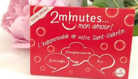 ©2 minutes mon amour
