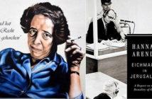 Hannah Arendt, observatrice des ébranlements du monde