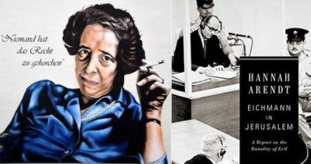 ©Hannah-Arendt-Wikipedia