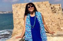 Noha Baz, la passion du bonheur