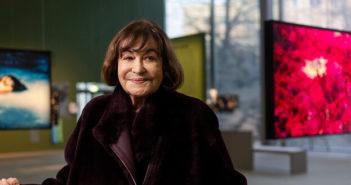 Claudia ANDUJAR ©Thibaut Voisin-Fondation Cartier