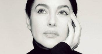 ©Tom Volf - M Bellucci lit M Callas