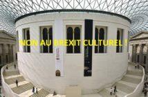 Non au Brexit culturel